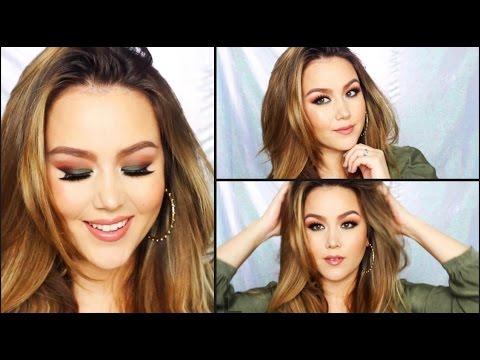 ❤Soft romantic Look---لوك رومانسي❤de YouTube · Haute définition · Durée:  12 minutes 12 secondes · 27.000+ vues · Ajouté le 07.05.2015 · Ajouté par Zei beauty