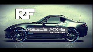 2017 Mazda MX5 RF | Test Drive Event | Real People & Real Comments
