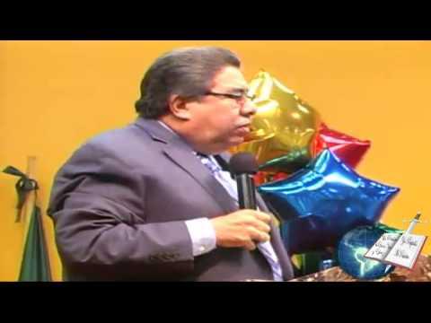 Pastor Jose Palma-  Las Crisis