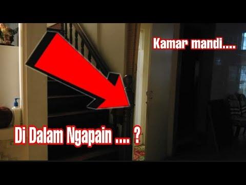 NGINTIP!! CEWEK CANTIK DI KAMAR MANDI,PEKERJAAN DI DALAM NGAPAIN??