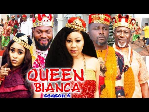 Download QUEEN BIANCA SEASON 6 -(Trending New Movie Full HD)Chineye Uba  2021 Latest Nigerian Movie