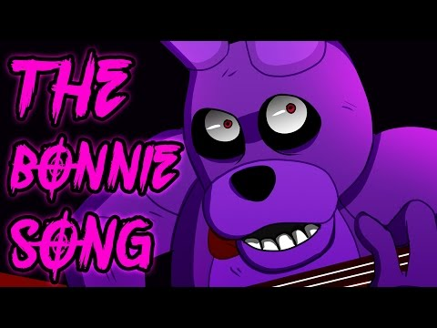 The Bonnie Song | Five Nights at Freddy's | Groundbreaking