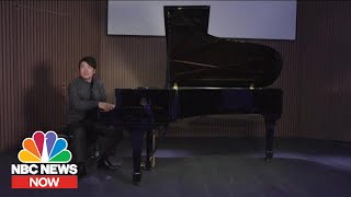 Explaining The 'Lang Lang Effect' | NBC News Now