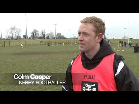 AIB Skills Day, Baltinglass GAA Club