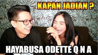 Download Video KAPAN JADIAN ? QnA BARENG ODETTE PART 1 MP3 3GP MP4