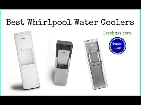 ✅ Whirlpool Water Cooler: Reviews of the 7 Best Whirlpool Water Cooler, Plus the Worst 1 to Avoid ❎