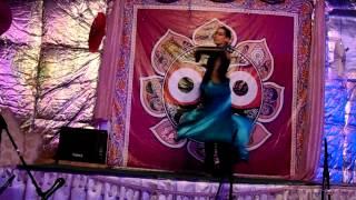 Kathak.Tarana Ravi Shankar Ji