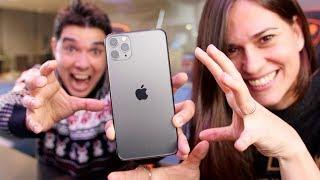 EL DIRECTO DE TUS SUEÑOS!!!!!!! iPhone 11 GRATIS