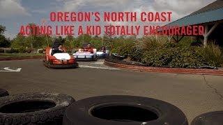 Family Fun on Oregon's North Coast