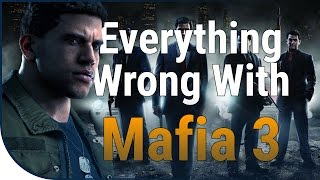 GAME SINS | Everything Wrong With Mafia 3