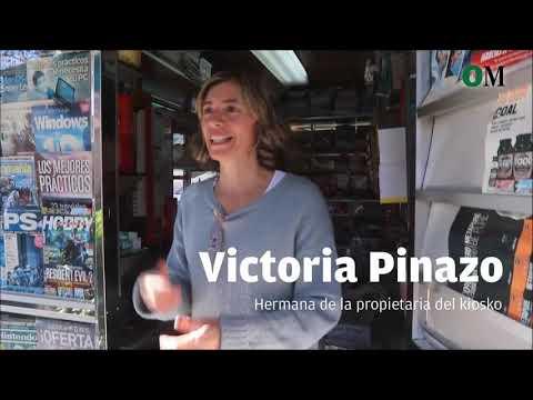 El Kiosko Del Limonar Vende Dos Décimos De El Gordo