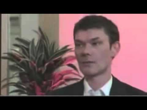 UFO Hacker Gary McKinnon talks about NASA Hack