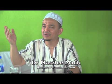 02112014 Dr Maszlee Malik : Risalah Pemuda Muslim