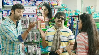 Arulnithi Latest Telugu Movie Part 4 | Roju Pandage | Latest Telugu Movies | Vivek | Tanya