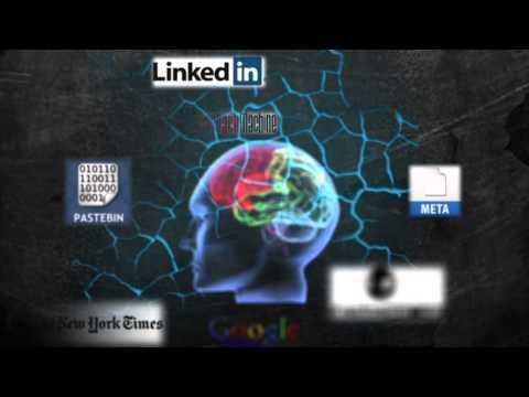 Cyber Intelligence Hub Promo