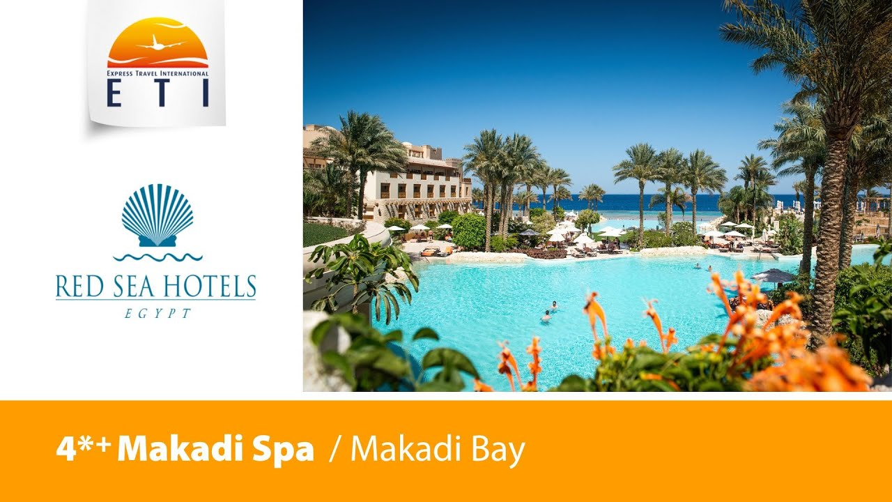 Makadi Bay Karte.The Makadi Spa Hotel Makadi Bay Red Sea Hotels