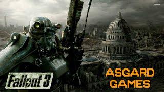 Fallout 3 GOTY - Керівництво Виживання - Live 3