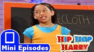 Creating A Party Supply List | Mini Episode | From Hip Hop Harry Video
