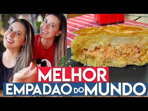 O MELHOR EMPADÃO
