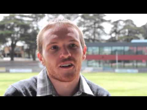 Youth Employment Campaign: Robert