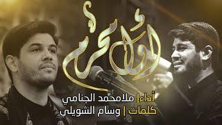 اول محرم | محمد الجنامي 2020