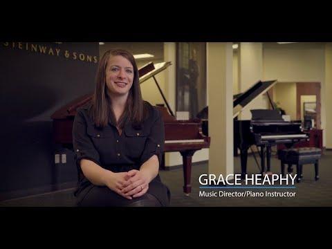 About Grace Music School