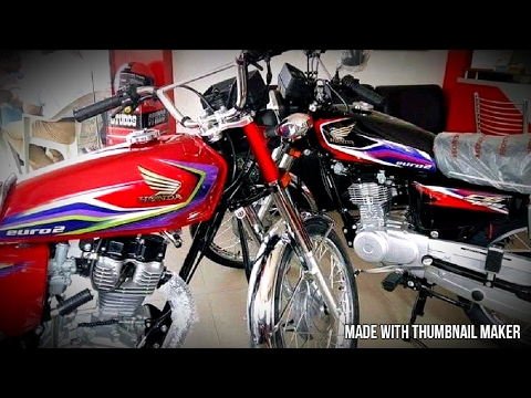 2018 honda 125 pic. modren honda new honda  cg 125  2017 official first look in pakistan on 2018 honda pic