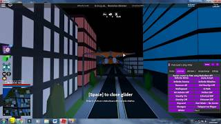 New Hack For Jailbreak(Paint exit)(Roblox)/Play Anthony