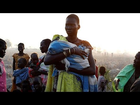 """UN warning about """"largest humanitarian crisis"""" since its creation"""