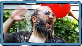 Really Sexy Ice Bucket Challenge