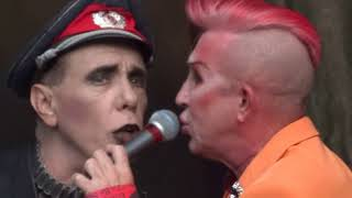 Sigue Sigue Sputnik Electronic - live - 10.9.2017 - Nocturnal Culture Night - NCN Festival 2017