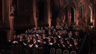 Barber - AGNUS DEI (arr. Adagio for Strings) - Rotterdam Sym...