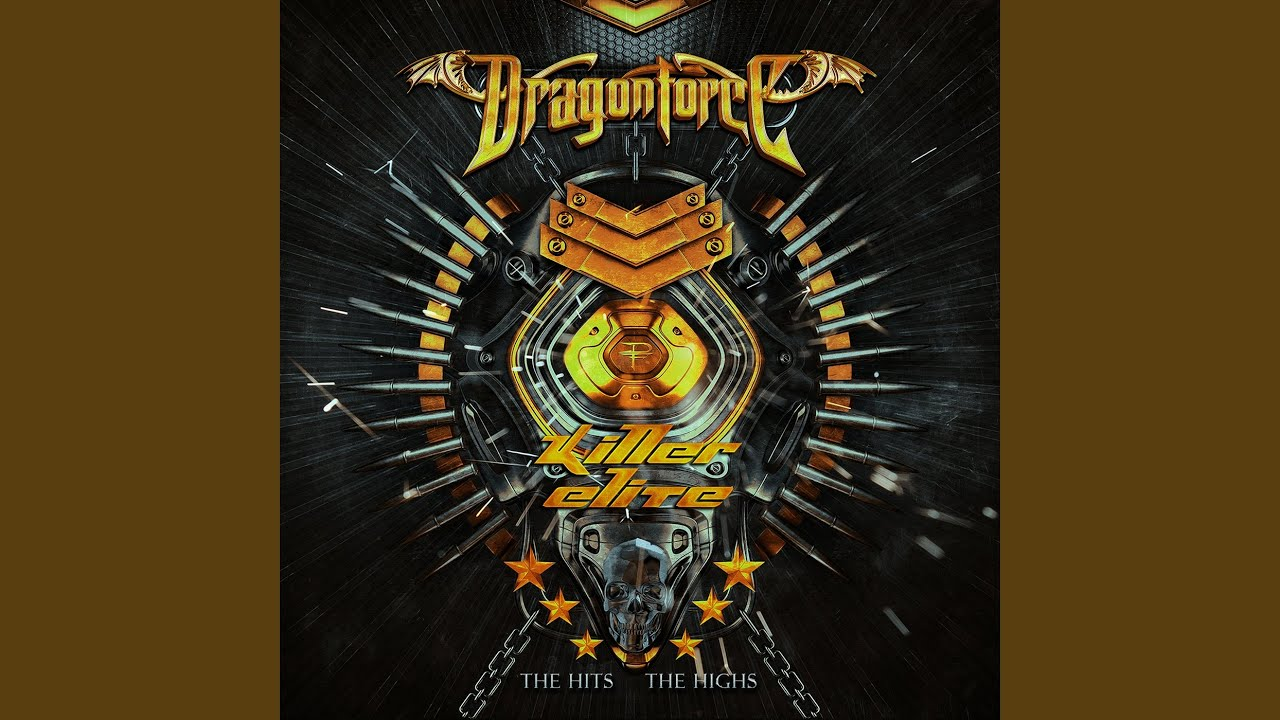 Through The Fire And Flames - YouTubeFire And Flames Dragonforce