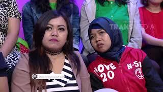 DR OZ INDONESIA - Masalah Menstruasi Pada Wanita Hamil ( 6/5/18) Part 3