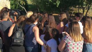 newsbomb.gr: Survivor - Τελικός: Η είσοδος της Λάουρας
