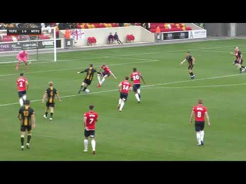 York Morpeth Goals And Highlights