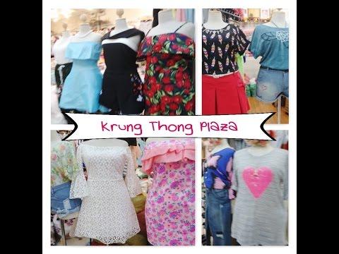 Fashionable Plus Size Clothing Mall
