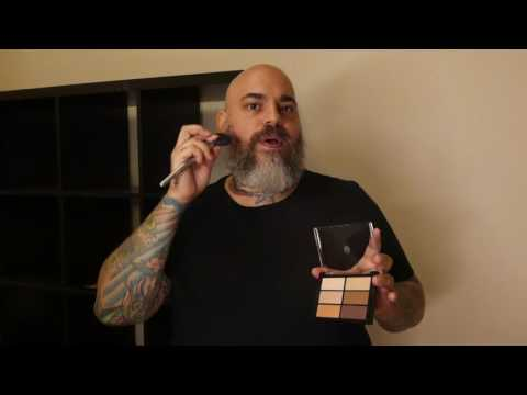James Vincent Shows us His Favorite Blush Looks for Fall 2016!