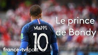 Kylian Mbappé : le prince de Bondy