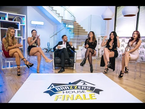 Porn Stars Talk About Reality Show Competition (Brazzers Hou
