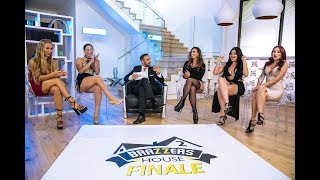 vuclip Porn Stars Talk About Reality Show Competition (Brazzers House 2 Finale)