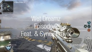 Wet Dreamz [2] Feat. Synex Prayer (BLOPS 2)