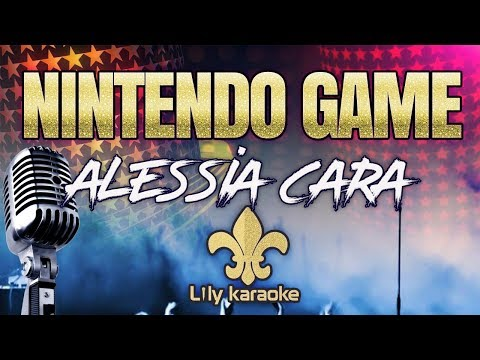 alessia-cara---nintendo-game-(karaoke-version)