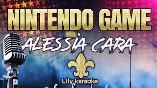 Alessia Cara - Nintendo Game (Karaoke Version) Video