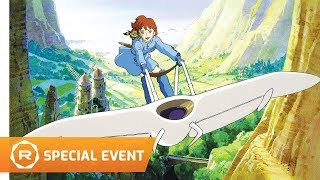 Nausicaä of the Valley of the Wind: 35th Anniversary FATHOM Event (2019) -- Regal [HD]