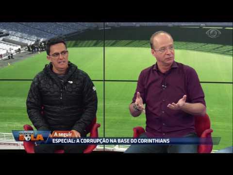 Fernando Fernandes: O Futebol é Como O Nosso País