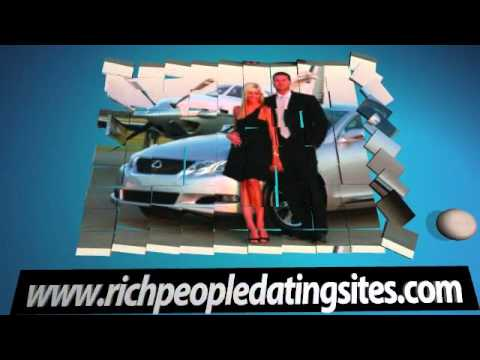 Choose Millionaires On Rich Men dating Sites