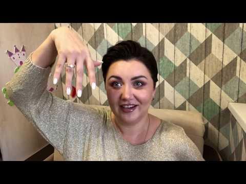 Шикарные обручальные кольца с бриллиантами | Отзыв Sunlight