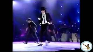 Michael Jackson - Dangerous - HWT Live At Seoul 1996 [FULL HD (1080p)]