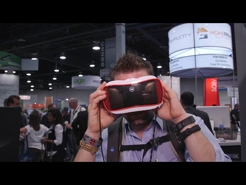 Virtual Reality Sparks New Ideas in Home Design | Consumer Reports